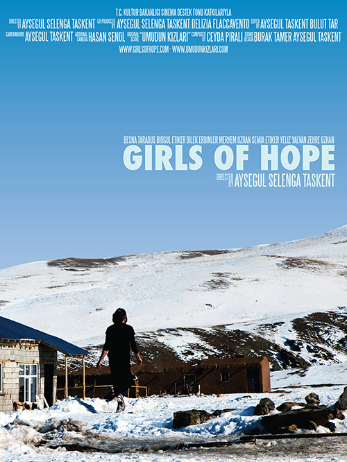 Girls of Hope Book Cover